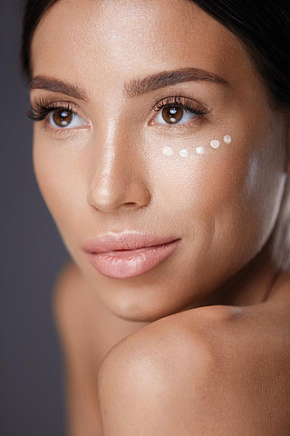 Make-up für die Seele