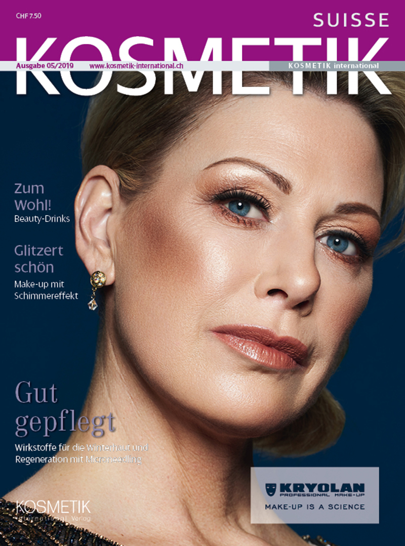 KOSMETIK international SUISSE 05/2019
